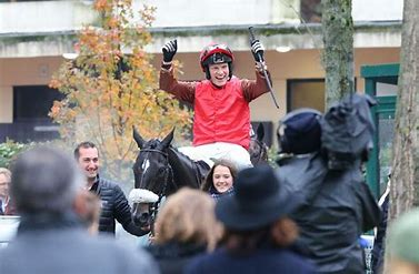 Maxwell wins at Auteuil on Cat Tiger